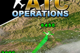 ATC Operations Los Angeles