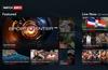 WatchESPN Main Page