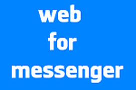 Messenger for Web