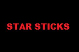 Star Sticks
