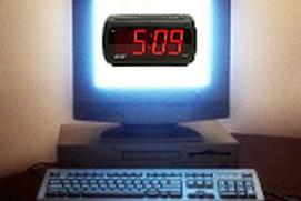 Super Simple Alarm Clock