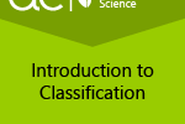 AC Biology: Introduction to Classification