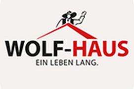 Wolf-Haus Bau-Informationen