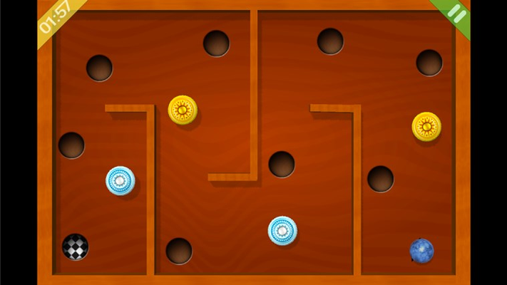 Labyrinth 3D Maze for Windows 8