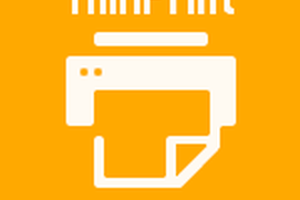 ThinPrint Cloud Printer