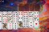 Most popular solitaire games are included and ready to play