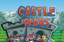 Castle wars defense