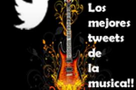El Rock y sus mejores tweets