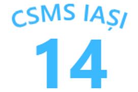 1st4Fans CSMS Iași