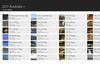 Folder with photos
