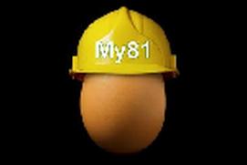 My81 Testo unico Sicurezza Lavoro