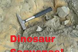 Dinosaur Sequence