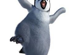 Penguin Path