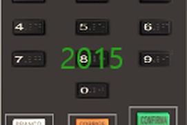 Urna Eletrônica 2015