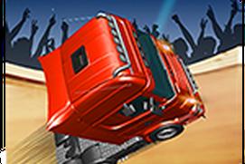 Truck Motordome