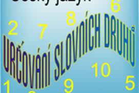 Čj - určování slovních druhů
