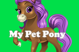 My Pet Pony