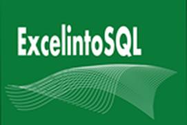 ExcelintoSQL