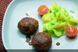 Deliciosas gourmet recetas de carne molida