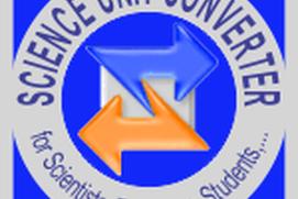Science Unit Converter 8.1