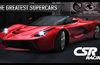 THE GREATEST SUPERCARS