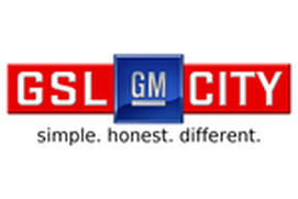 GSL GM City DealerApp