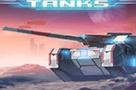 Future Tanks: Armored War Machines Free Online Game
