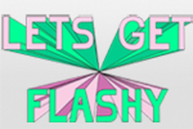 Let's get Flashy