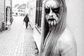 Gorgoroth FANfinity