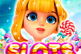 Candy Kingdom Free Vegas Slots