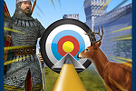 Real Archery King : Bow Arrow Hunting