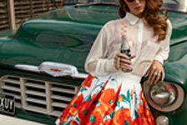Lana Del Rey FANfinity