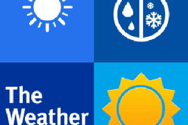 Simply Gorgeous Weather Apps