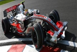 Mercedes Formula One Team 2013