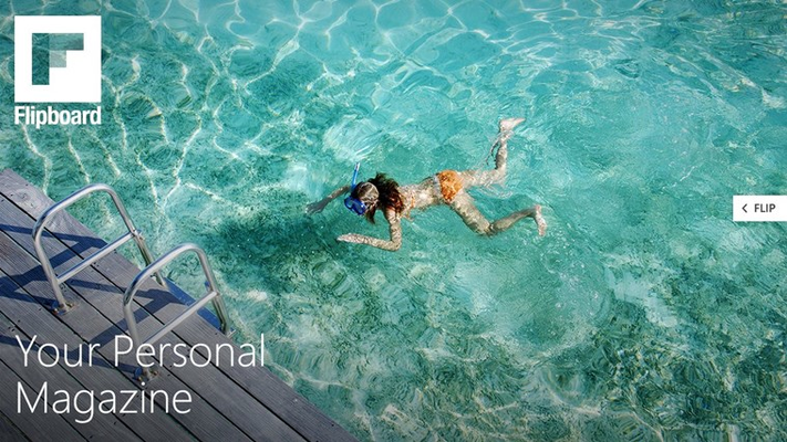 Flipboard is a single place to discover and share the news you care about.