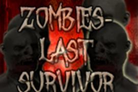 Zombies: Last Survivor