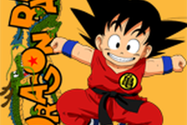 Dragon Ball Anime Full Collection