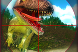 Dino Hunting: Survival Game