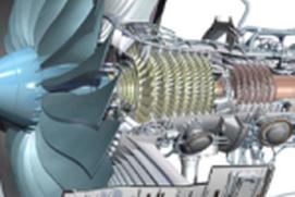Anatomy of a jet engine