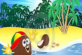 Coconut Game