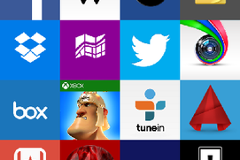 Windows 8 life