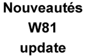 Nouveautés Windows 8.1 Update