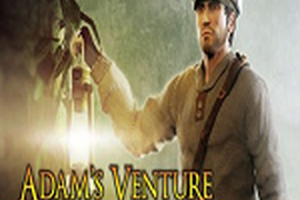 Adam's Venture 3