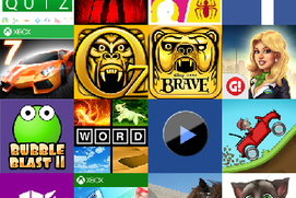 Coole games&apps