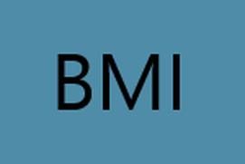 BMI information