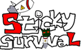 Sticky Survival