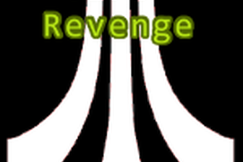 Atari Arcade - Yars' Revenge