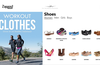 Browse the vast Zappos catalog.