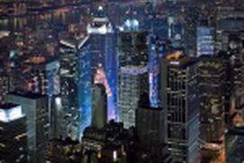 Places to See in New York