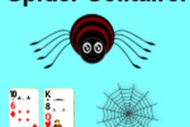 Spider Solitaire.
